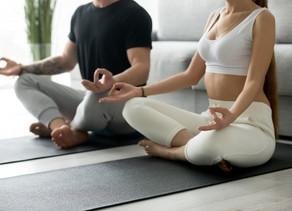 Generalidades del Yoga