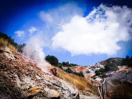 Tra le colline metallifere e la Val di Merse