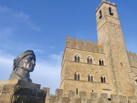 Weekend nel Valdarno Casentinese