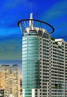 Bangkok Horizon รามคำแหง