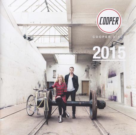Cooper Bikes Katalog