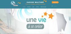 KARINE WALTHER