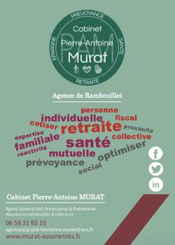 PIERRE-ANTOINE MURAT