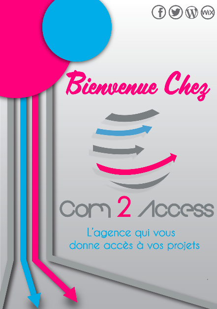 C2A - Affiches