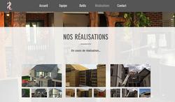 2LS Archi - Site web