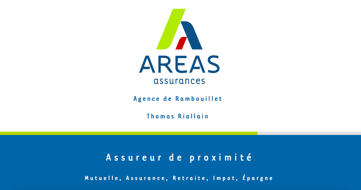 Thomas Riallain - AREAS