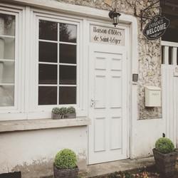 Maison d'hôtes de Saint Léger