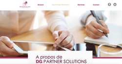 DG PARTNER SOLUTIONS
