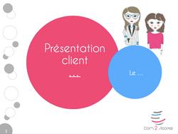 C2A - PPT Présentation 2015