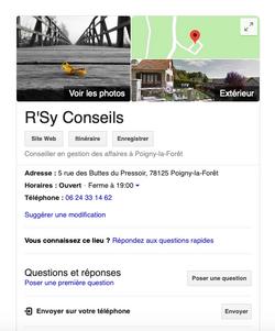 R'SY CONSEILS