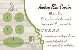 ABE - Carte de visite