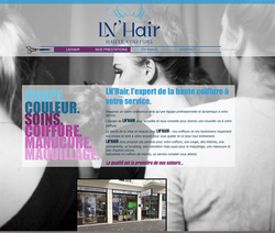 LN'Hair