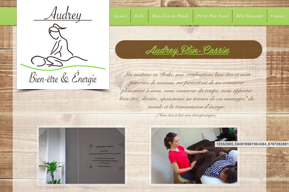 ABE - Site web