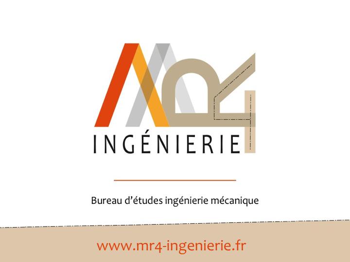 MR4 INGÉNIERIE