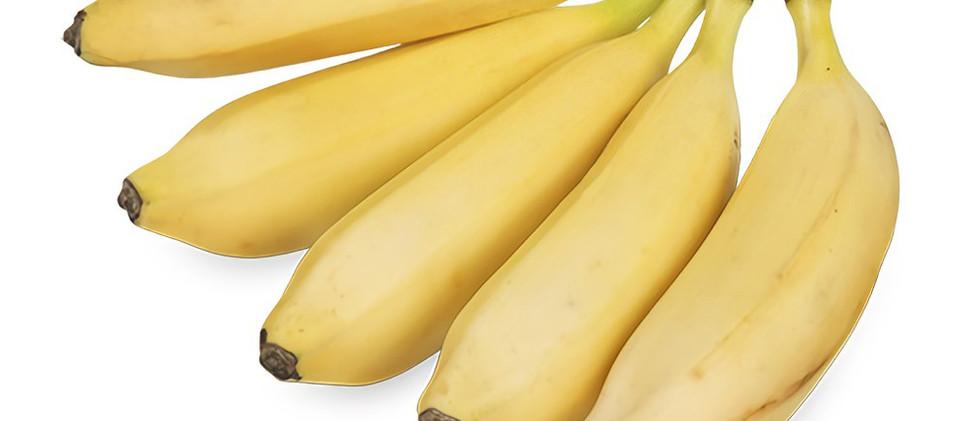 Plátanos isla