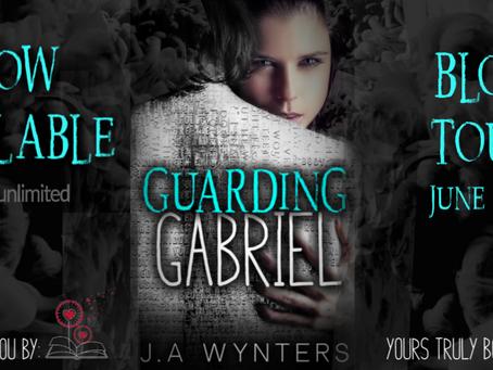 Guarding Gabriel Blog Tour