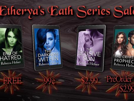 💥 Etherya's Earth Series SALE 💥