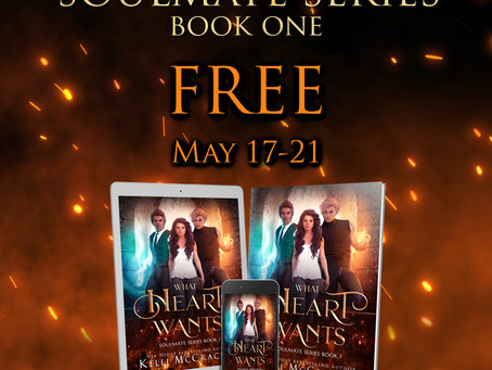 🌟 FREE for a limited time 🌟