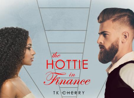 ➿The Hottie In Finance by TK Cherry  ➿