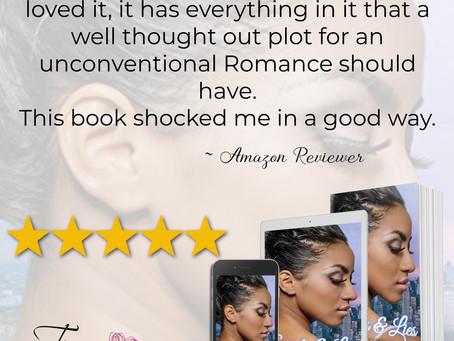 💥 Featured Romance Read 💥