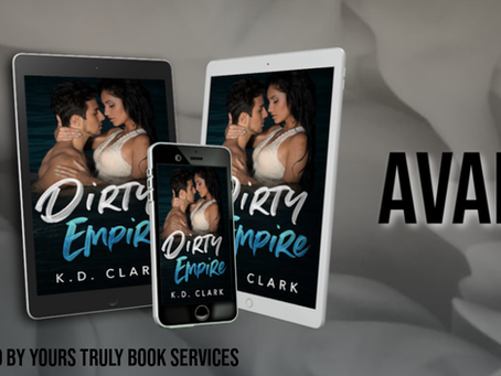 ✫✫Dirty Empire by K.D. Clark✫✫