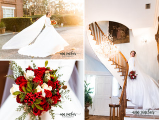 Makayla | Bridals | Hermitage-Rippy Estate | Mobile, Alabama