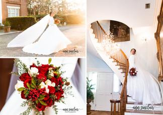 Makayla | Bridals | Hermitage-Rippy Estate | Mobile, Alabama