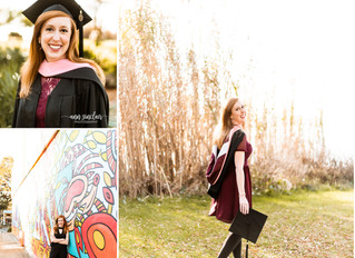 Nina | Graduation | University of Mobile