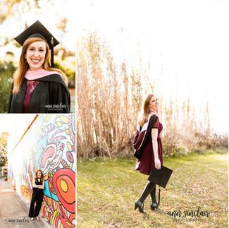 Nina   Graduation   University of Mobile