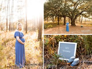 Amanda | Maternity | Mobile, Alabama