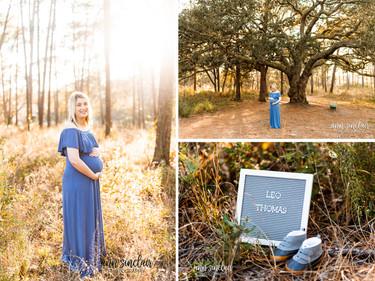 Amanda   Maternity   Mobile, Alabama