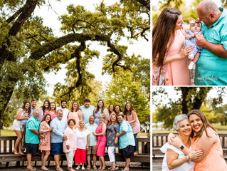 Seal Family Photos | Harper McCaughan Town Green | Long Beach, Mississippi