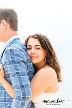 Allison + Andrew Engagement 00282
