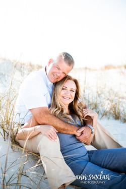 Angie + Brandon Engagement 00124