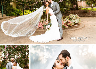 Ann + Sean | 5th Anniversary | Mobile, Alabama
