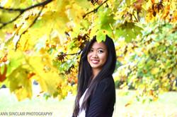 Sandra Huynh