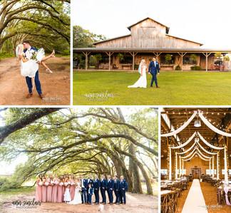 Kayle + Mitchell   Wedding   Oak Hollow Farm   Fairhope, Alabama