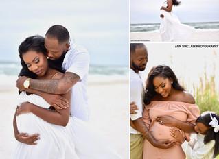 Kayla | Maternity + Family | Fairhope + Gulf Shores, Alabama