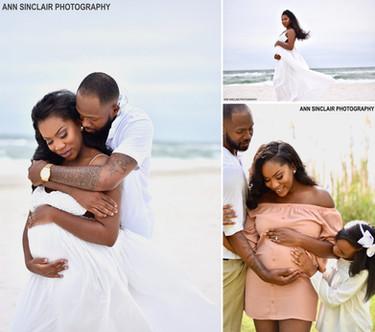 Kayla   Maternity + Family   Fairhope + Gulf Shores, Alabama