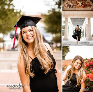 Kaitlin   Graduation   University of South Alabama