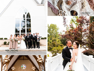Katie + David   Wedding   St. Francis at the Point + The Venue in Fairhope   Fairhope, Alabama