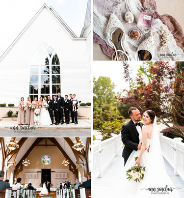 Katie + David | Wedding | St. Francis at the Point + The Venue in Fairhope | Fairhope, Alabama