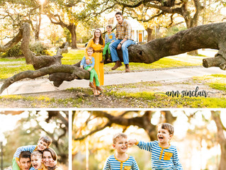Miller Family | Mobile, Alabama