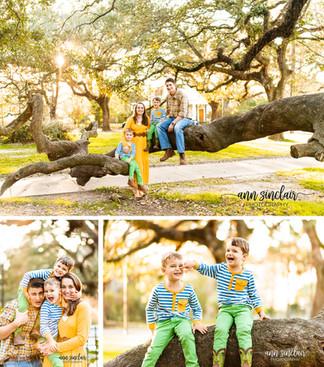 Miller Family | Mobile, Alabama