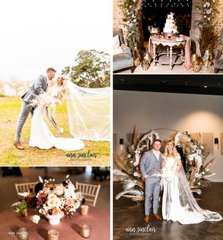 Katie + Blaine | Wedding | Belforest Pointe | Daphne, Alabama