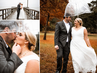 Stephanie + Orry | Wedding | Bayfront Park | Daphne, Alabama
