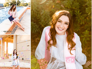 Mikaela | Graduation | University of South Alabama