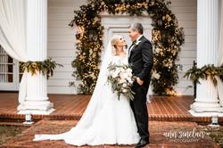 Ashley + Bradley Wedding 00289