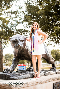Josie Schaefer Graduation 00138