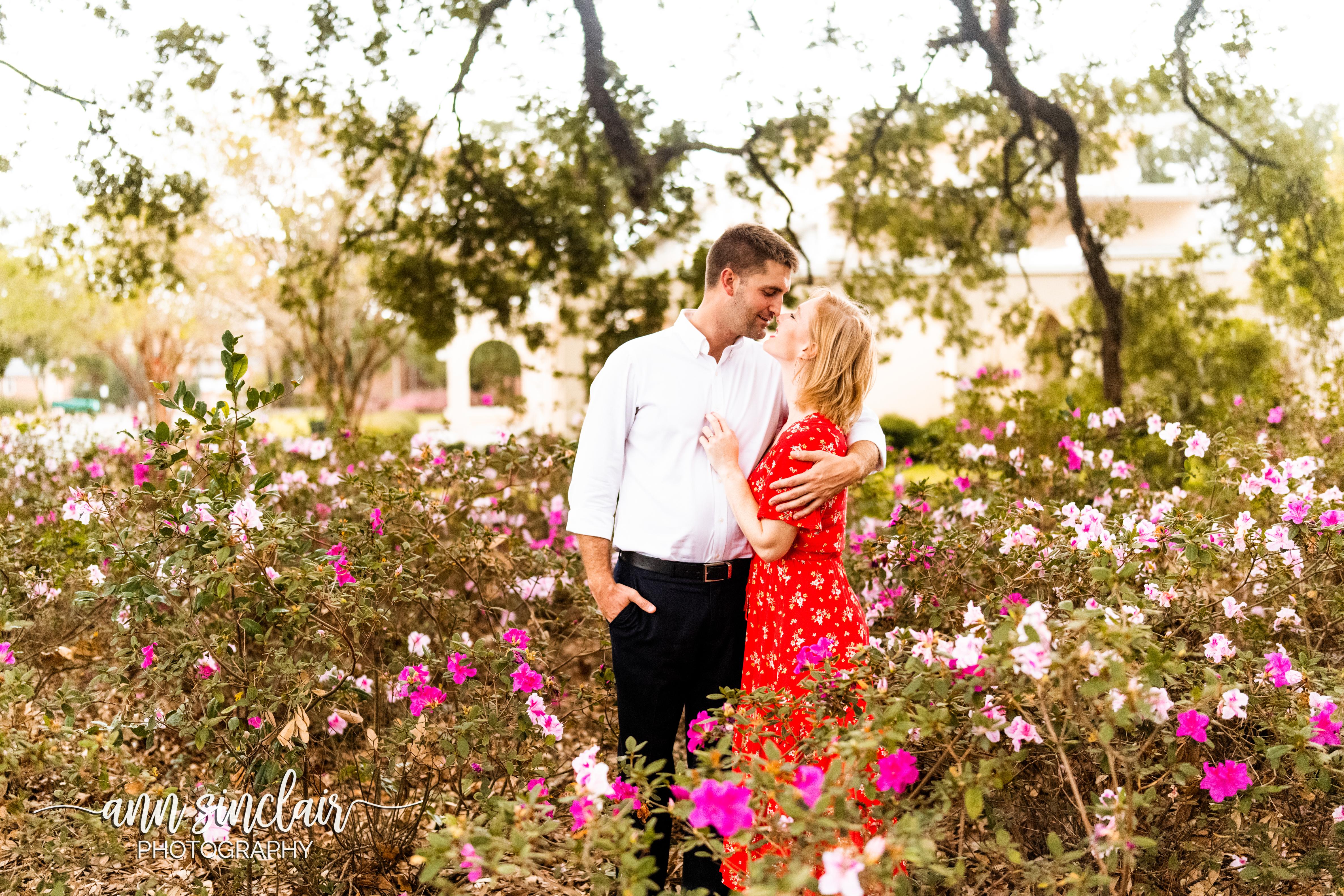 Kayla + Tom Engagement 00070